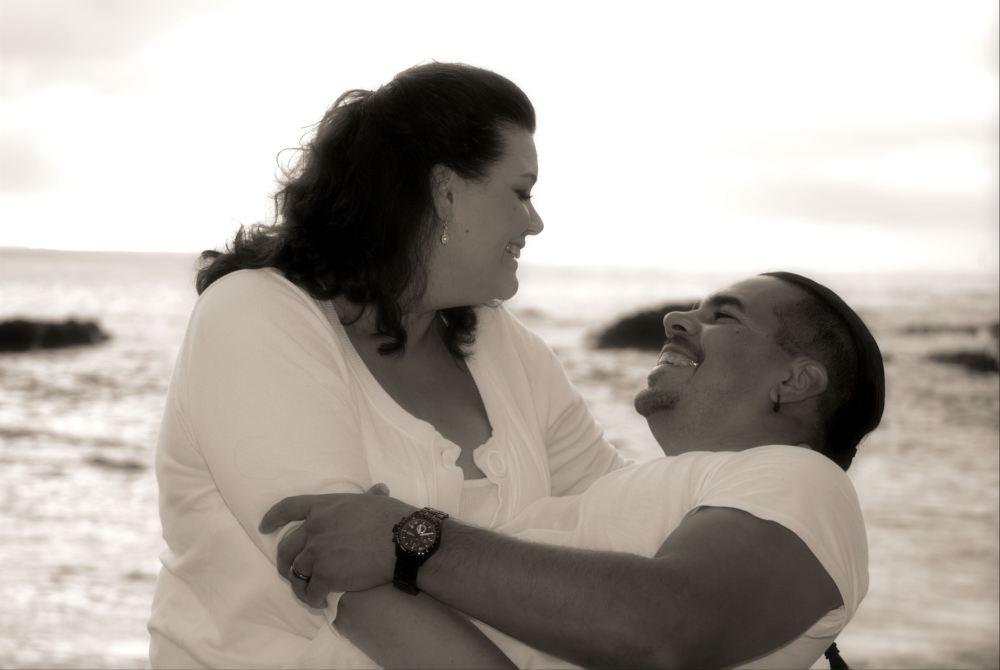 Image of the Day : Fernandez Wedding Photos (2/4)