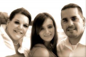 Image of the Day : Fernandez Wedding Photos (3/4)