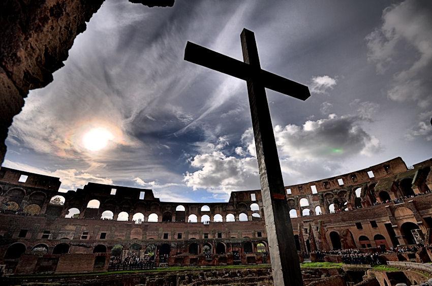 Chamados para abraçar a morte com Cristo: Perseguição & Unidade da Igreja