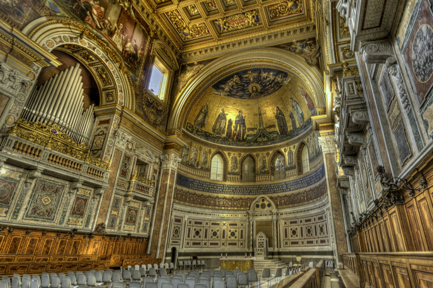 Image result for lateran church