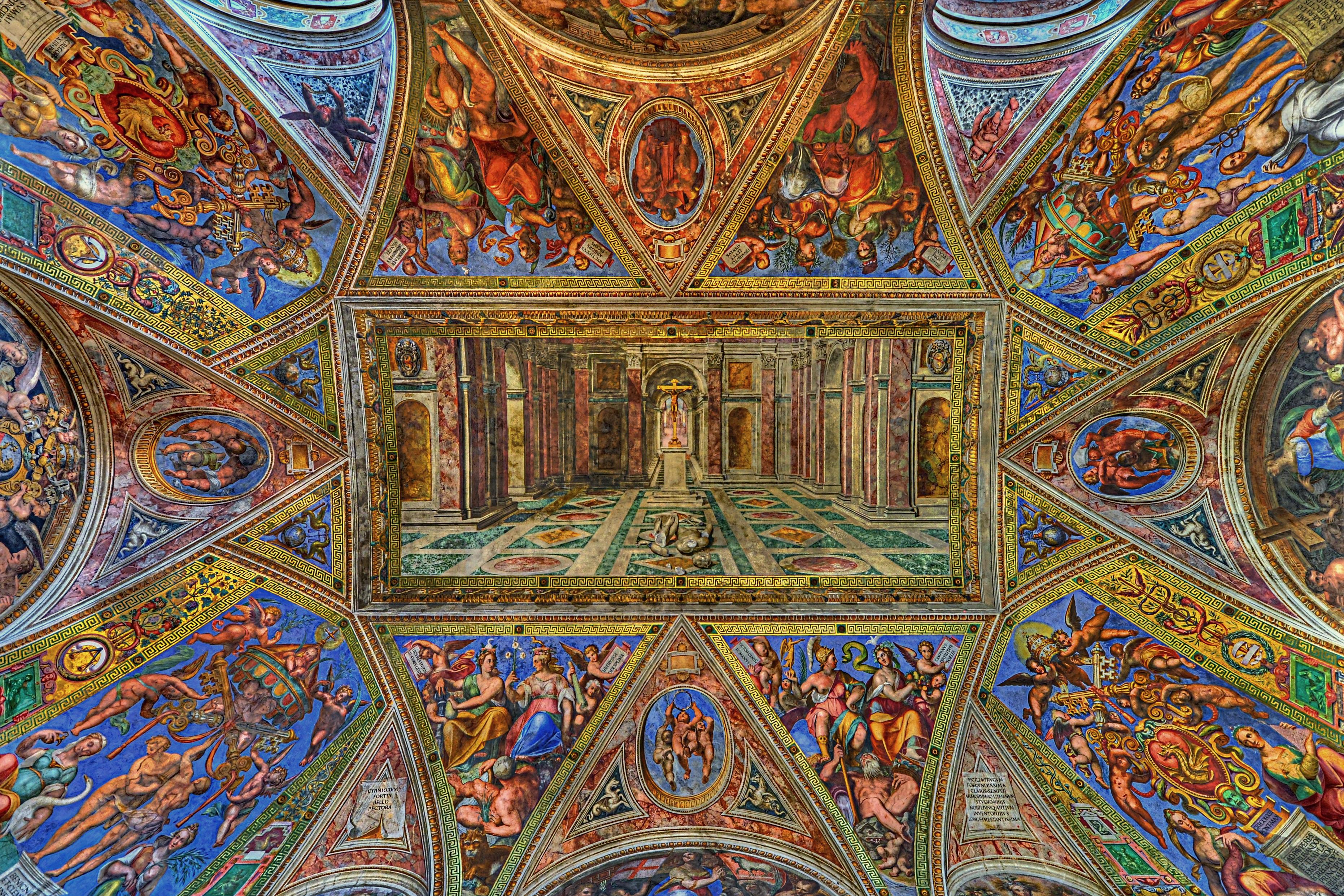 Vatican Kerstenbeck Photographic Art