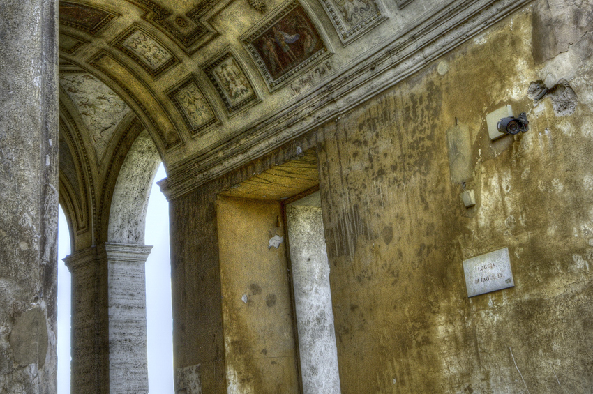 We Can See You, Rome | Kerstenbeck Photographic Art